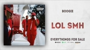 Boogie - Lol SMH [Interlude]